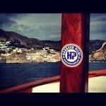 Taxi boat ad Ischia